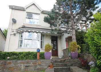 Thumbnail 4 bedroom semi-detached house for sale in Penrhys Road, Ystrad, Pentre