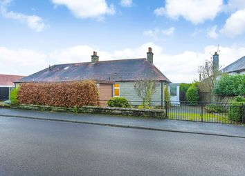 Thumbnail 2 bed semi-detached bungalow for sale in Dollerie Terrace, Crieff