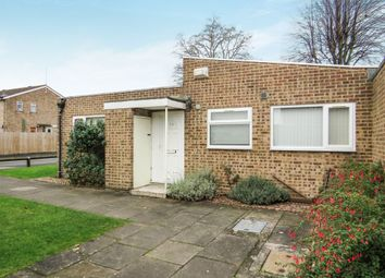 Thumbnail 2 bedroom semi-detached bungalow for sale in Heathmere Drive, Birmingham