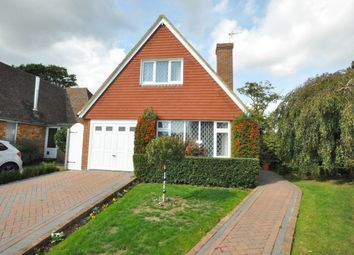 The Fairway, Bexhill-On-Sea TN39. 3 bed detached house for sale