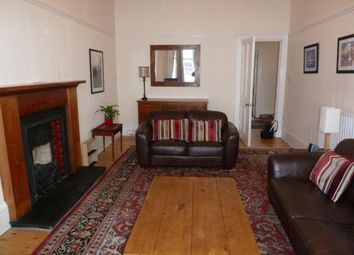 Thumbnail 2 bed flat to rent in Crow Road Flat 3/1 At 474, Glasgow
