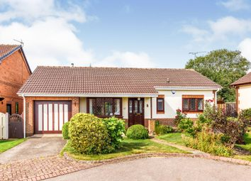 3 bed bungalow for sale in Glade Croft, Sheffield S12