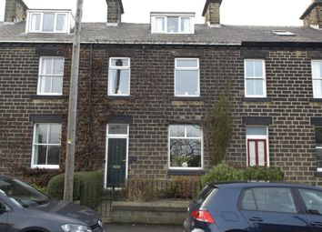 Thumbnail 4 bed terraced house for sale in High Street, Penistone, Sheffield, South Yorkshire