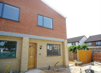 Thumbnail 4 bed semi-detached house to rent in Farnburn Avenue, Slough
