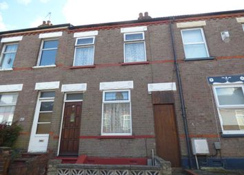 Thumbnail 2 bed terraced house for sale in St. Pauls Road, Luton