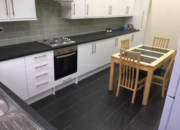 Thumbnail 4 bed detached house to rent in Barons Court, Penylan, Cardiff