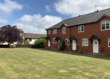 3 bed terraced house for sale in Vyvyan Court, Fore Street, Heavitree, Exeter EX1
