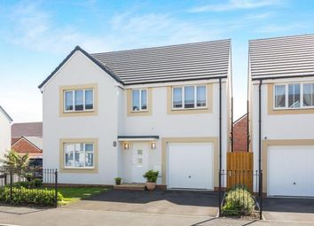 Thumbnail 5 bedroom detached house for sale in Cobham Parade, Weston-Super-Mare