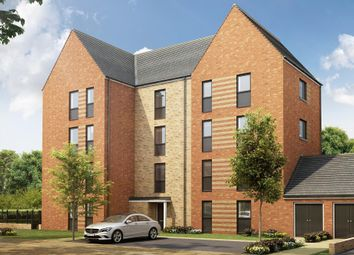 "Thumbnail 2 bed property for sale in ""Malton"" at Pedersen Way, Northstowe, Cambridge"