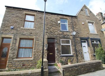 Thumbnail 2 bed terraced house for sale in Wood Vine Street, Stanningley, Pudsey