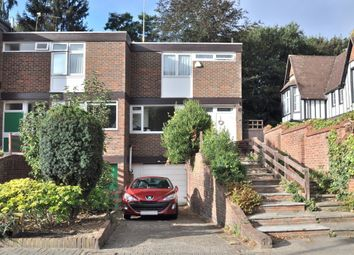 Thumbnail 3 bed end terrace house for sale in Lower Camden, Chislehurst