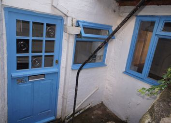 Thumbnail 1 bed duplex for sale in Chapel Street, Penzance