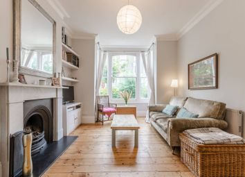 Thumbnail 4 bed terraced house for sale in St Thomas's Road, Finsbury Park