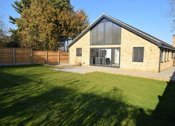 Thumbnail 3 bed bungalow for sale in The Maltings, High Street, Shefford