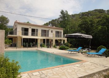 Thumbnail 5 bed property for sale in Claviers, Var, France