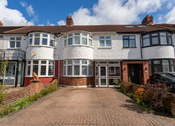 Springfield Avenue, London SW20. 3 bed terraced house for sale