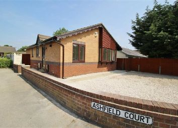 Thumbnail 3 bedroom detached bungalow for sale in Ashfield Court, Ingol, Preston