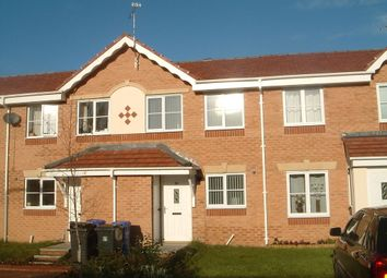 Thumbnail 2 bedroom town house to rent in Pavilion Way, Firth Park, Sheffield