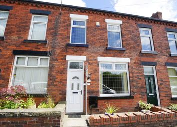 Thumbnail 2 bedroom terraced house for sale in Alexandra Road, Lostock, Bolton