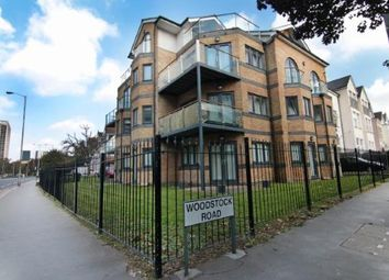 Thumbnail 1 bed flat for sale in Woodstock Road, Croydon