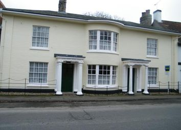 Thumbnail 6 bed terraced house for sale in Stratford St. Mary, Colchester, Suffolk