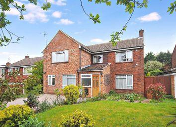 Thumbnail 5 bedroom detached house for sale in Gilders, Sawbridgeworth