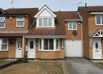 Thumbnail 3 bed terraced house to rent in Falcon Close, Adwick-Le-Street, Doncaster