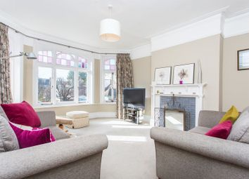 Thumbnail 2 bedroom flat for sale in Castelnau Gardens, London