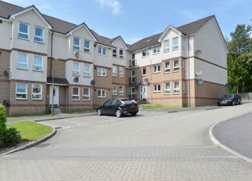 Thumbnail 1 bed flat for sale in Haymarket Crescent, Livingston, West Lothian