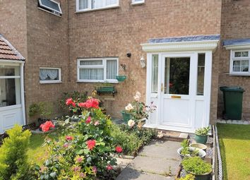Thumbnail 3 bed terraced house for sale in Derwent Rise, London