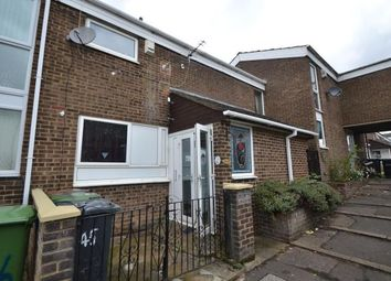 Thumbnail 3 bed terraced house for sale in The Rylstone, Wellingborough, Northamptonshire