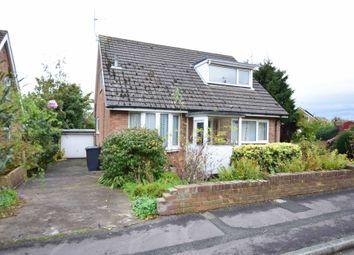 Thumbnail 3 bed bungalow for sale in Wyre Avenue, Kirkham, Preston