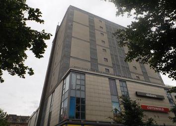 Thumbnail 1 bed flat to rent in Birley Street, Preston
