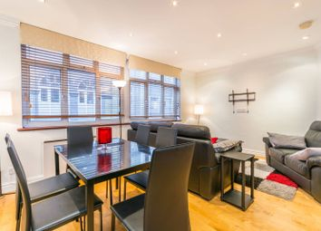 Thumbnail 1 bedroom flat to rent in Bear Street, Covent Garden