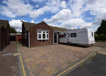 Thumbnail 3 bed semi-detached bungalow for sale in Hearsall Avenue, Stanford-Le-Hope, Essex
