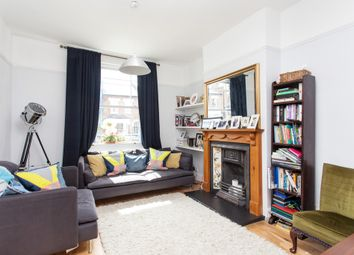 Thumbnail 3 bed terraced house to rent in Wellfield Road, London
