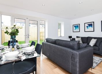 Thumbnail 4 bed terraced house for sale in Meopham Road, Mitcham