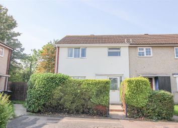 Church End, Harlow CM19. 3 bed end terrace house