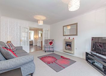 4 bed detached house for sale in Pigeon Bridge Way, Aston, Sheffield S26