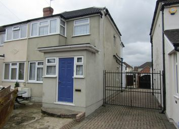 Thumbnail 2 bed property for sale in Brian Close, Hornchurch
