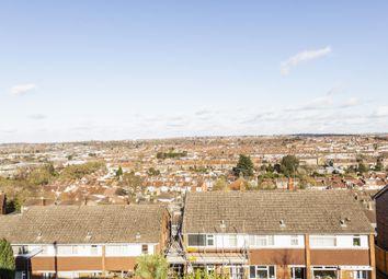 Thumbnail 3 bed terraced house for sale in Queensdown Gardens, Brislington, Bristol