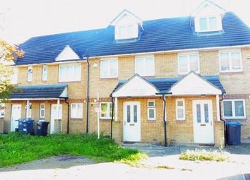 Thumbnail 4 bed terraced house for sale in Old School Place, Croydon