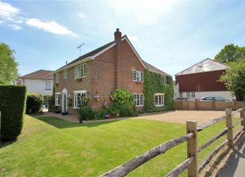 Thumbnail 5 bed detached house for sale in North Common Road, Wivelsfield Green, Haywards Heath, West Sussex