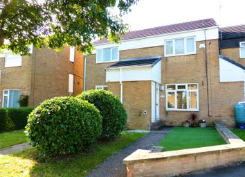 Thumbnail 2 bed town house for sale in Pine Croft, Sheffield, South Yorkshire