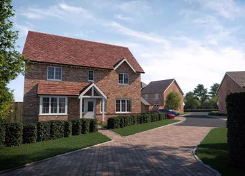 Thumbnail 4 bed detached house for sale in Heath Road, Maidstone, Kent