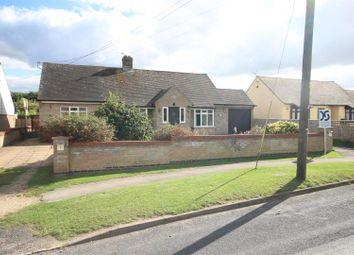 Thumbnail 3 bed bungalow for sale in Cottage Road, Stanford In The Vale, Faringdon