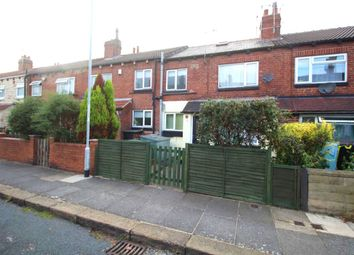 Thumbnail 1 bed terraced house for sale in Longroyd Avenue, Leeds