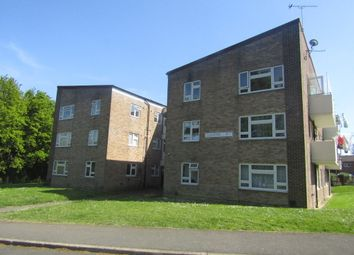 Thumbnail 2 bed flat for sale in Calshot Road, Havant