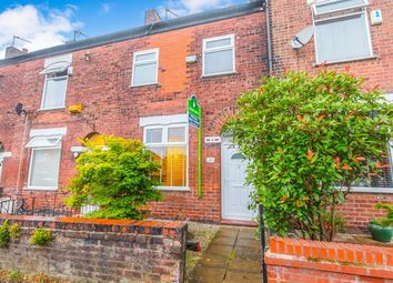 Thumbnail 3 bed terraced house for sale in Cemetery Road South, Swinton, Manchester