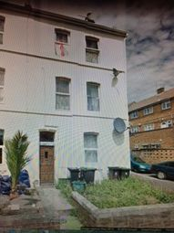 Thumbnail 1 bedroom flat to rent in St Leonards Road, Weymouth